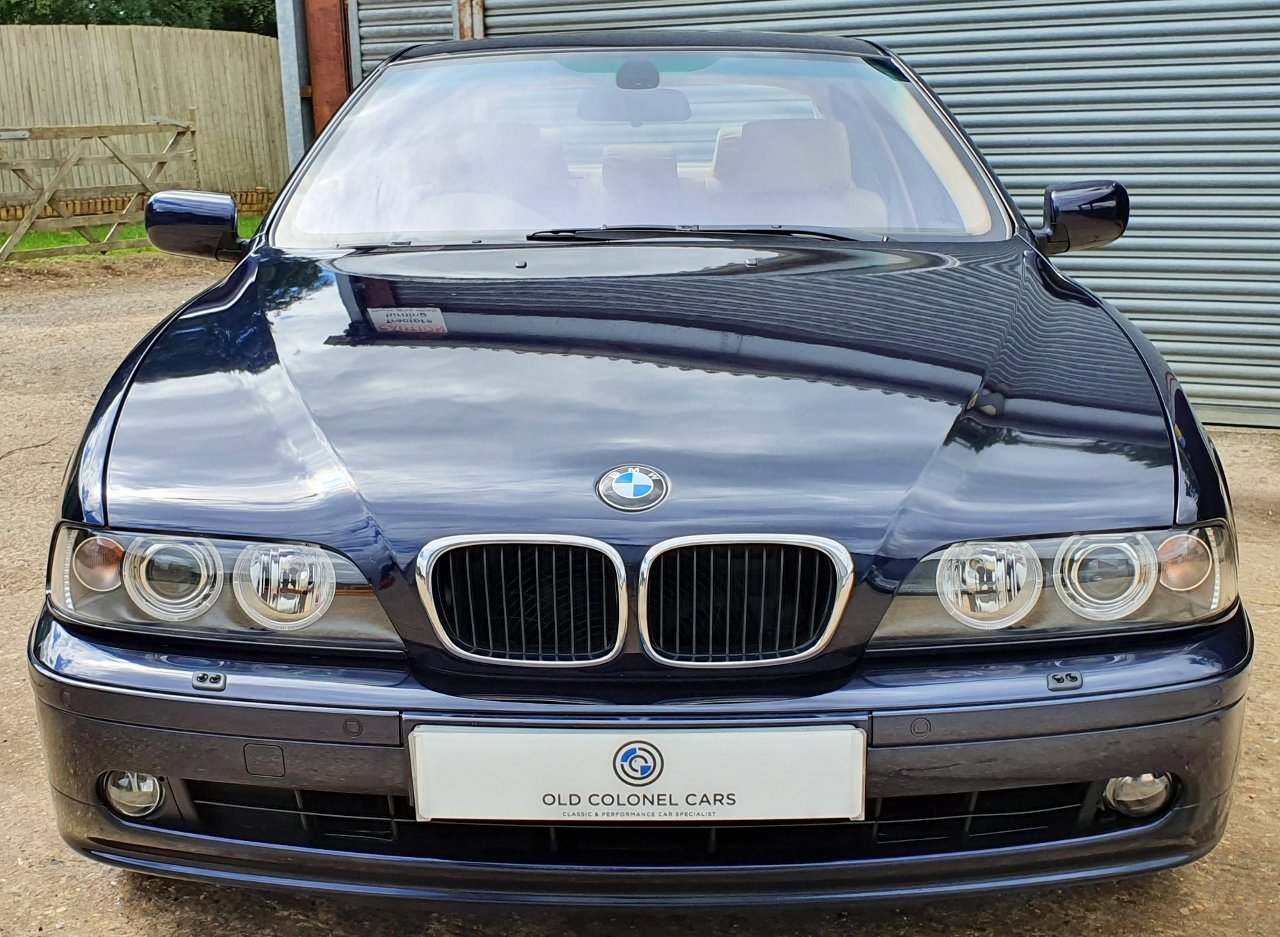 2001 Stunning, Fully loaded BMW E39 530 SE - 78,000 Miles -FBMWSH SOLD (picture 1 of 10)