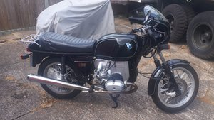 BMW R1000 RS