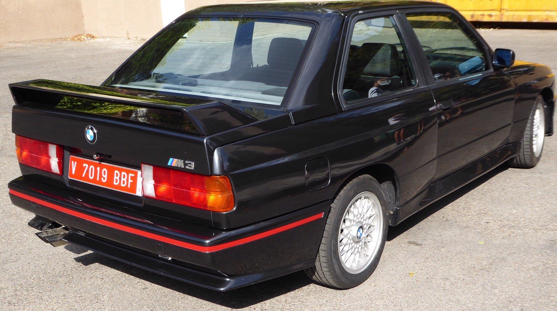 Picture of 1990 BMW M3 E30 - 215 HP AK05 For Sale