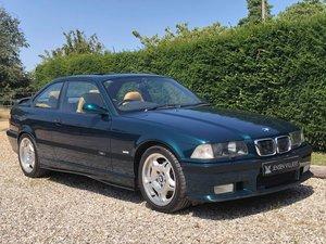 BMW M3 (E36) EVO 3.2 COUPE **Major Serviced, £4,000 Spent**