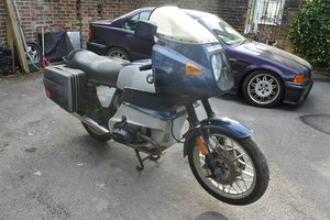 BMW R100RS (Now Sold - Deposit Taken)