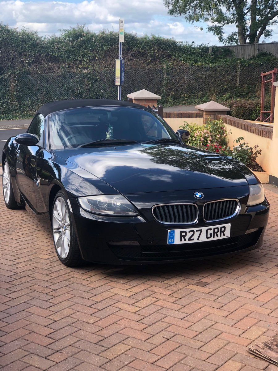 2006 BMW Z4  For Sale (picture 3 of 6)