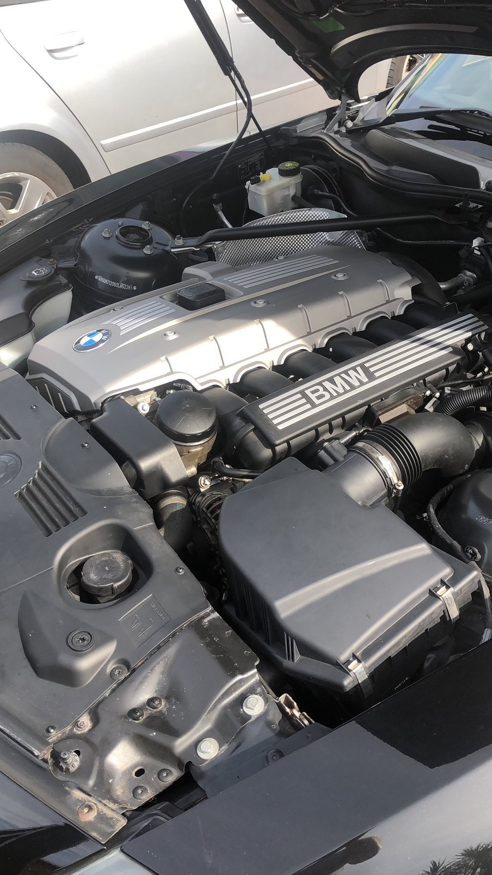2006 BMW Z4  For Sale (picture 5 of 6)