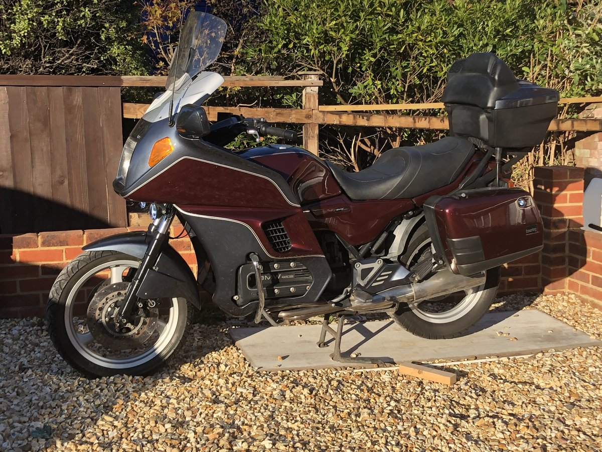 1997 Extremely Low miles 2 private owners FSH  For Sale (picture 2 of 6)