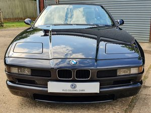 Picture of 1997 ONLY 21,000 Miles - Immaculate BMW 840 CI Sport 4.4 V8 - FSH SOLD