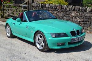 1998 BMW Z3 1.9 Individual