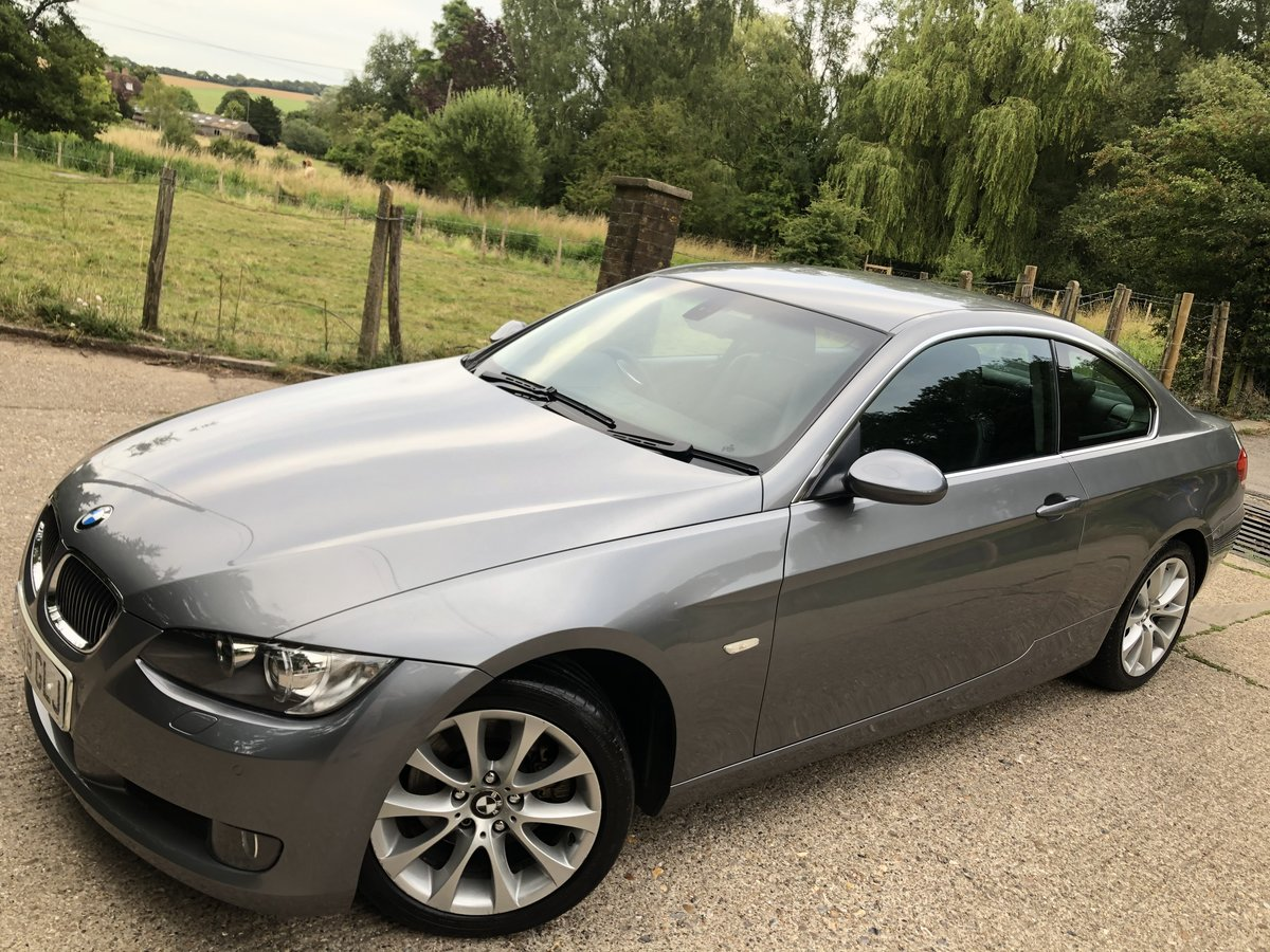 *Now Sold* BMW 325i SE Coupe | 2006 | Genuine 43,000 Miles For Sale (picture 2 of 6)
