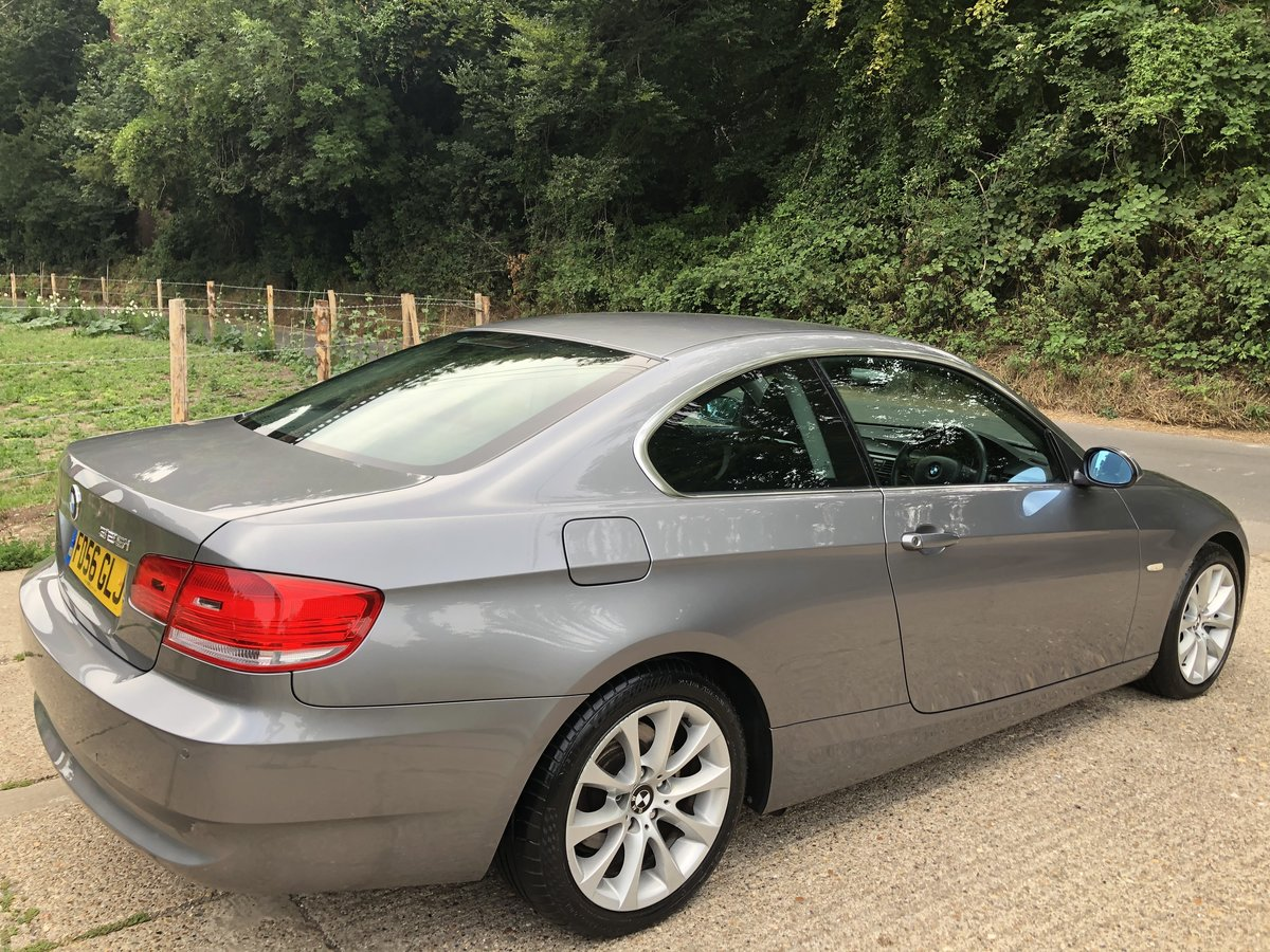 *Now Sold* BMW 325i SE Coupe | 2006 | Genuine 43,000 Miles For Sale (picture 3 of 6)