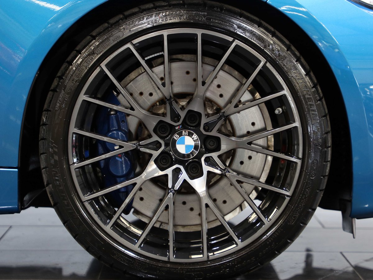 2019 19 69 BMW M2 COMPETITION DCT 3.0 AUTO For Sale (picture 4 of 6)
