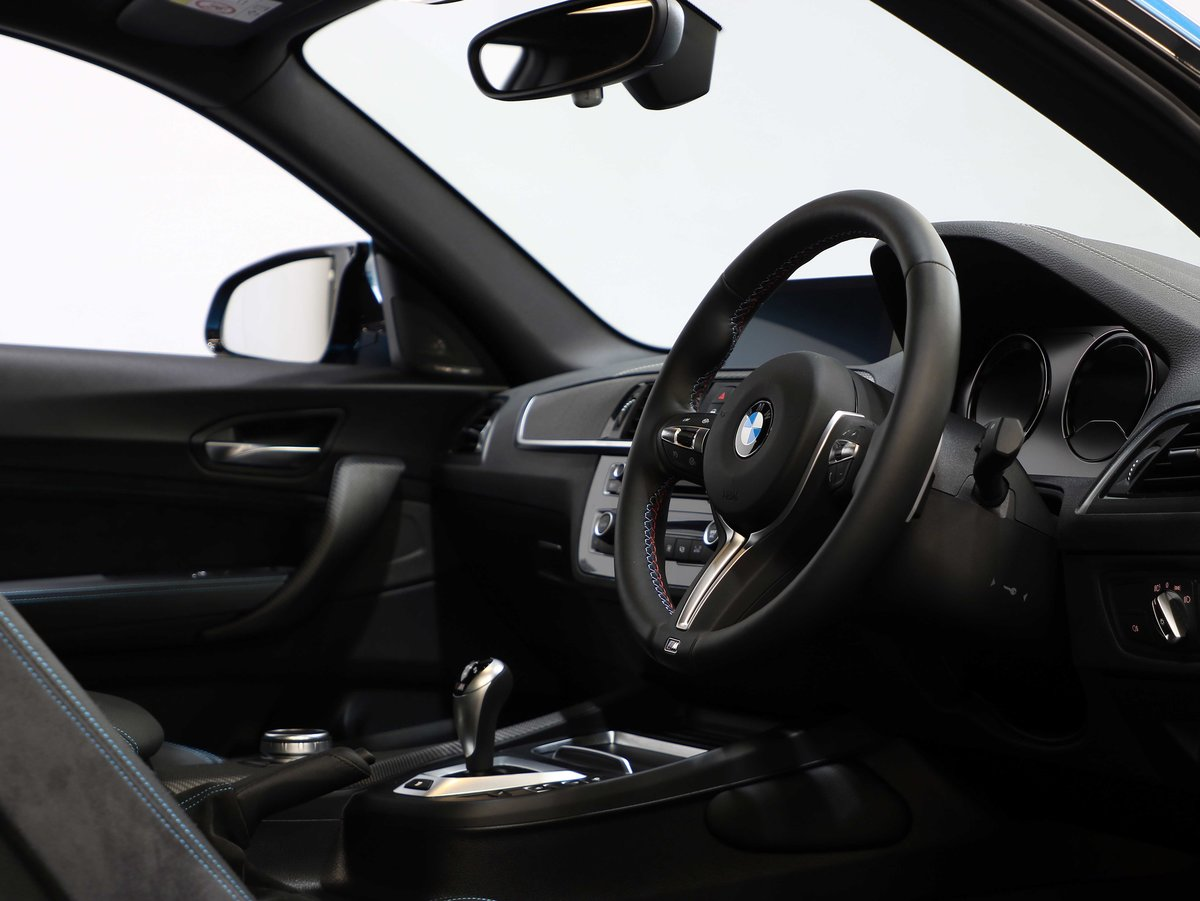 2019 19 69 BMW M2 COMPETITION DCT 3.0 AUTO For Sale (picture 5 of 6)