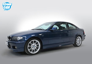 Picture of 2003 BMW 320Ci Sport auto One Owner from New SOLD