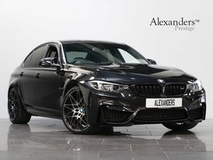 17 67 BMW M3 3.0 COMPETITION DCT