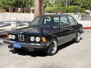Picture of 1980 BMW 320i For Sale