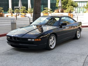 Picture of 1994 BMW 850 CSI