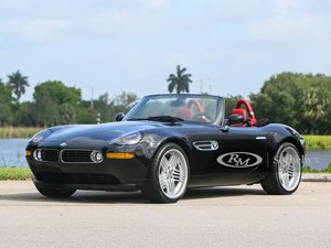 2003 BMW Alpina Roadster V8