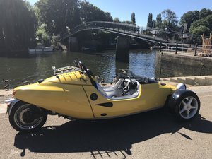 Picture of 1997 Grinnall Scorpion 3, 11,350 miles