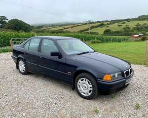 1998 BMW 316i *Exceptional* 32900 miles