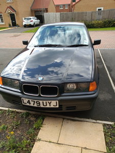 1994 Classic BMW 318i For Sale
