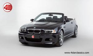 Picture of 2004 BMW E46 M3 Convertible /// Just 52k Miles