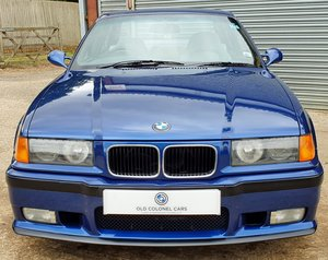 M3 3.0 Coupe - Only 86,000 Miles - Immaculate Rust Free M3