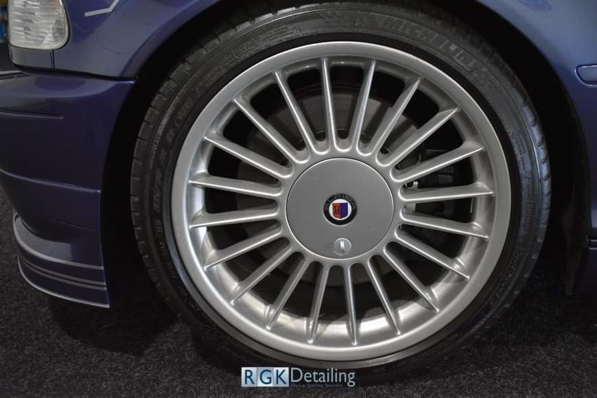 2000 e46 alpina coupe best you will find SOLD (picture 4 of 6)