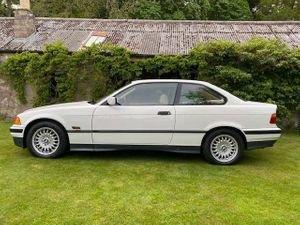 1994 Time warp retro BMW 1.6 i E36  Auto, For Sale (picture 2 of 6)