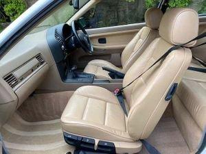 1994 Time warp retro BMW 1.6 i E36  Auto, For Sale (picture 4 of 6)