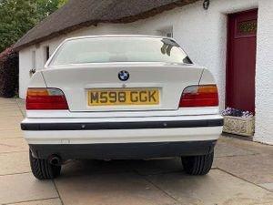 1994 Time warp retro BMW 1.6 i E36  Auto, For Sale (picture 5 of 6)