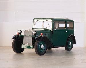 1932 BMW 3/20 PS Typ AM1 (ohne Limit/ no reserve)