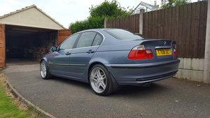 1999 BMW 328I SE For Sale