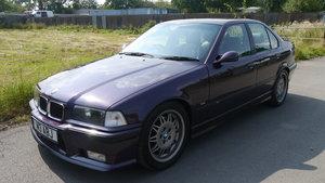 1995 BMW e36 M3 3.0 Saloon