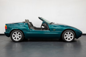 BMW Z1 ROADSTER 2 OWNERS FROM NEW. FULL BMW SERVICE HISTORY