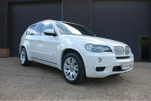 2008 BMW E70 X5 3.0 SI M-Sport xDrive Automatic (37,656 miles) For Sale