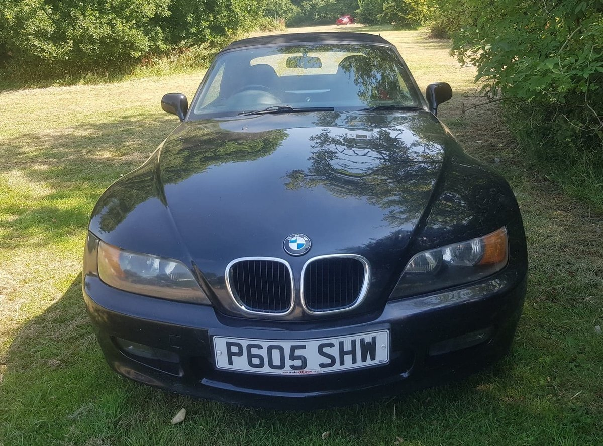 Picture of Classic 1997 BMW Z3 1.9 twin cam For Sale
