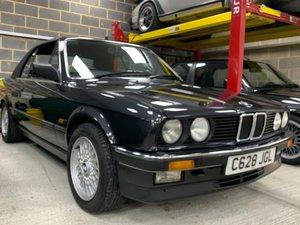 1986 Bmw E30 325i *16k miles*