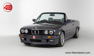 Picture of 1990 BMW E30 325i Motorsport /// Tech II /// 86k Miles For Sale