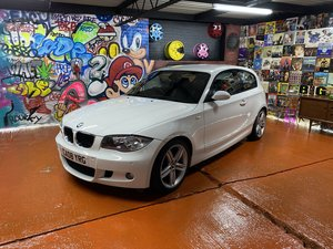 Picture of 2008 BMW 116i M Sport