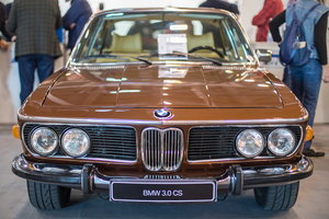 Picture of 1975 bmw 3.0 cs
