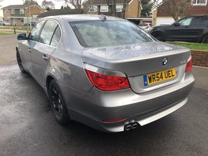 Picture of 2004 2014 BMW E60 525i petrol automatic - 108k !