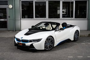 Picture of BMW i8 Roadster 2020/20 For Sale