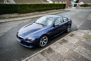 Picture of 2008 BMW 635d M Sport Coupé Twin Turbo Diesel