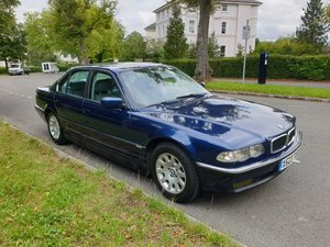 Picture of 2001 E38 BMW 728i