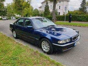 E38 BMW 728i
