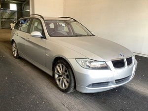 BMW 3 Series 2.0 320i SE Edition Touring 5dr