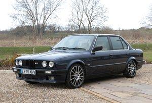 1988 BMW 325I SE