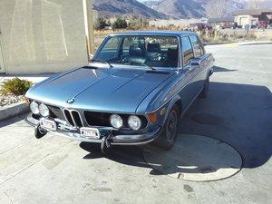 1976 BMW 3.0si E3