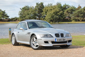 Picture of 1999 BMW Z3M Coupe For Sale