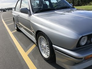 Picture of 1989 AS NEW E30 M3 1 onr 38,000 kms