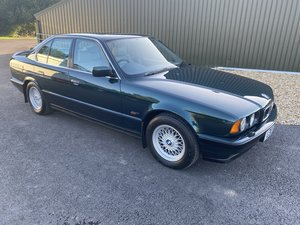 Picture of 1993 Bmw e34 530 v8 auto low miles and owners