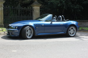 Picture of 2000 Bmw z3 2.8 roadster